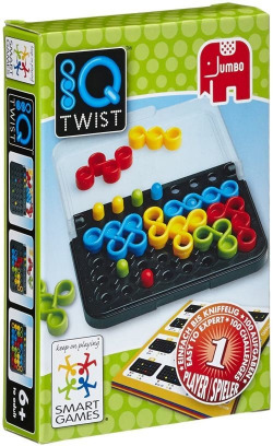 Iq twist smart games