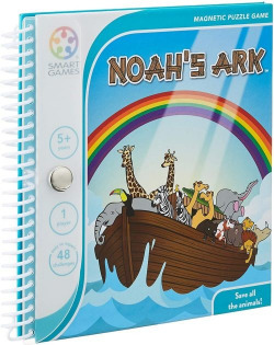 Noah´s ark smart games