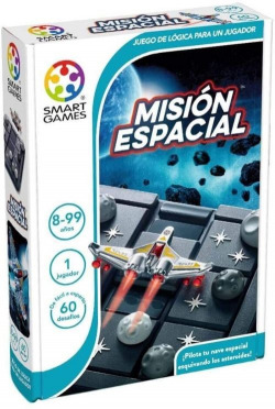 Mision espacial smart games