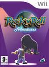Rock&Roll Adventures Wii Ver. Reino Unido