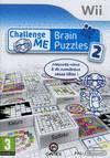 Chall Me: Brain Puzzles 2 Wii Ver. Reino Unido