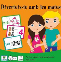 DIVERTEIX-TE AMB LES MATES