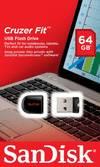 Cruzer Fit 64GB Sandisk