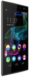 Smartphone Wiko Ridge Quadcore 5'' 4G Negro