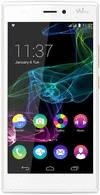 Smartphone Wiko Ridge Quadcore 5'' 4G Blanco