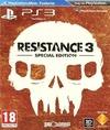 Resistance 3 Special Edit Ps3 Ver. Portugal
