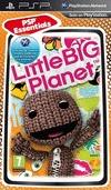 Little Big Planet Esn Psp