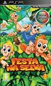 Festa Na Selva Psp Ver. Portugal
