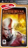 God Of War: Olympus Essential Psp