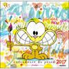 Gaturoo calendario 2017