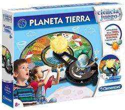 LABORATORIO DE ASTRONOMIA PLANETA TIERRA