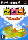 Zoo Puzle Ps2