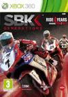 Sbk Generations 2012 X360