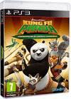 Kung Fu Panda: Confrontación De Leyendas Legendarias Ps3