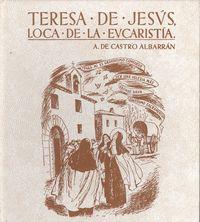 Teresa de jesus.