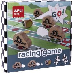 JUEGO MESA RACING GAME