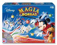 Magia Borras con Mickey