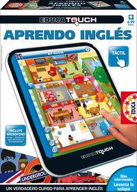 Educa touch aprendo ingles