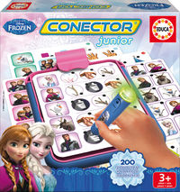 Conector junior frozen