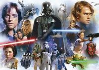 Star Wars Puzzle 3000 piezas