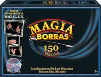 MAGIA BORRAS 150 TRUCOS