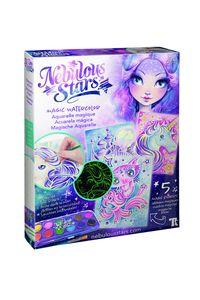 ACUARELA MAGICA NABULIA NEBULOUS STARS