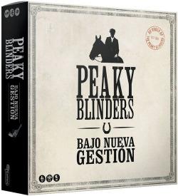JUEGO PEAKI BLINDERS