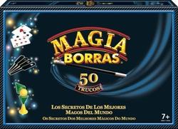 Magia borras 50 trucos clasica
