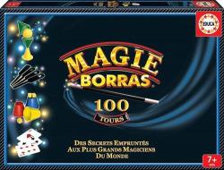 Magia borras 100 trucos clasica