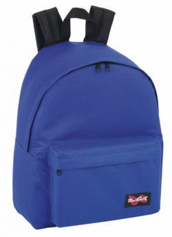 Day pack blackfit8 azul claro 32x40x14cm