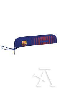 Portaflautas FC Barcelona 37x8x2cm