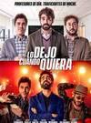 DVD LO DEJO CUANDO QUIERA