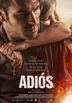 DVD ADIÓS SONY
