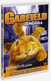 Garfield -Dvd Vta Dvd
