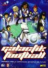 Galactik Football (4 Dvd) Dvd