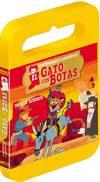 Kid Box Continuaban Llamándole El Gato Con Botas Dvd