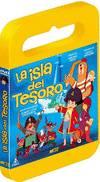 Kid Bos La Isla Del Tesoro Dvd