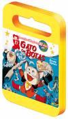 Kid Box La Vuelta Al Mundo En 80 Días Por El Gato Con Botas