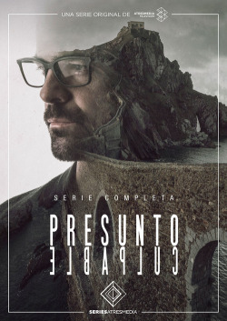 DVD PRESUNTO CULPABLE SERIE COMPLETA