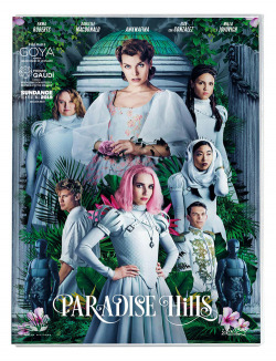 DVD PARADISE HILLS