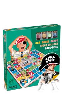 Oca piratas
