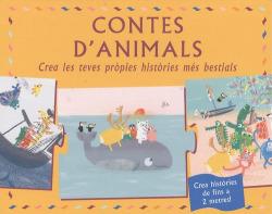 CONTES D'ANIMALES
