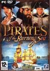 Pirates Of The Burning Sea Pc Ver. Reino Unido