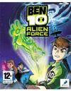 Ben10:Alien Force Wii Ver. Reino Unido
