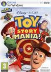 Toy Story Mania Pc Ver. Reino Unido