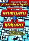 Pc Sudoku Samurai + Pc Kakuro Pc