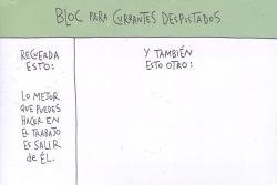 TACO DE NOTAS DALMAUS