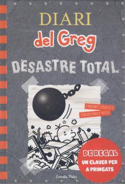 DESASTRE TOTAL 14