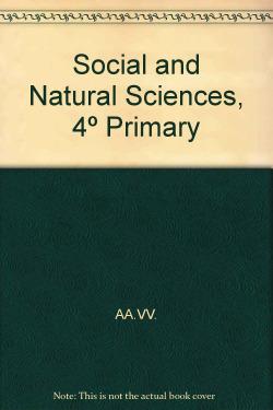 (11).L&T.SCIENCES 4ºPRIM.(CONOCIMIENTO INGLES) (+CD+CUENTO)