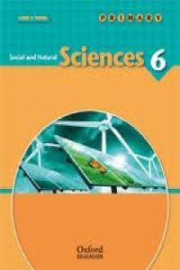 (11).L&T.SCIENCES 6ºPRIM.(CONOCIMIENTO INGLES) (+CD+CUENTO)